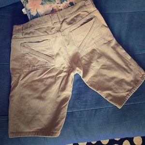 Op Corduroy shorts 🌈